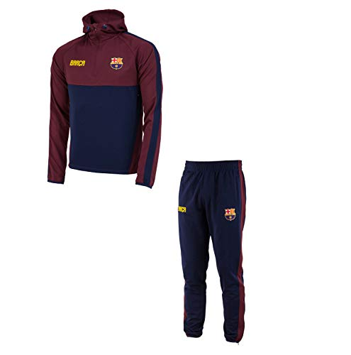 Fc Barcelone trainingspak training Barça - officiële collectie kindermaat