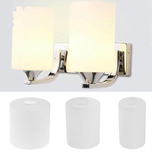 FICI Cilindrische Plafondlamp Kap Afdekking Hanglamp Armatuur Dia.10cm, dia 12cm