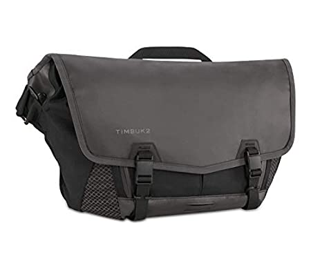 Best Messenger Bag for Biking