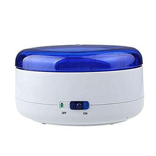 seiyishi クリーナー 超音波 眼鏡 超音波洗浄器 超音波洗浄機 ソニックウェーブ 振動 シェーバー 入れ歯 指輪 時計 メガネ洗浄器 XCP-058