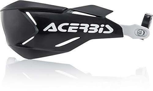 Acerbis 0022397.315 Paramano X-Factory, negro/blanco