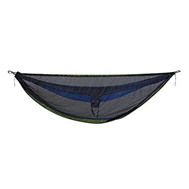 Eagles Nest Outfitters ENO Guardian SL Bug Net, Hammock Bug Netting, Olive