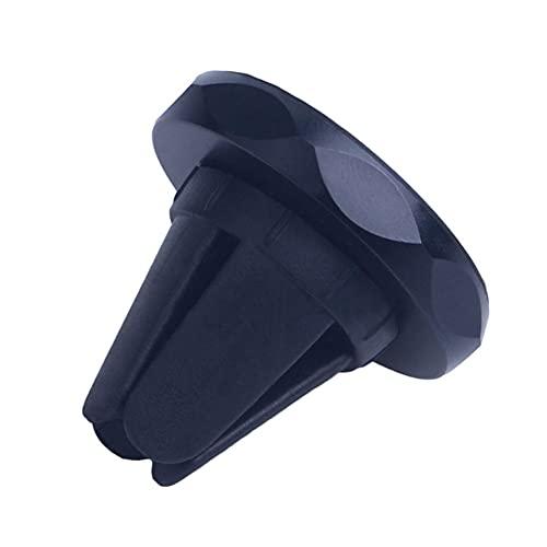USNASLM Soporte magnético para teléfono de coche, kit universal de imán de montaje en forma de diamante, para teléfono celular móvil