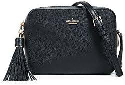 Kate Spade New York Women s Kingston Drive Arla Camera Bag Black One Size product image