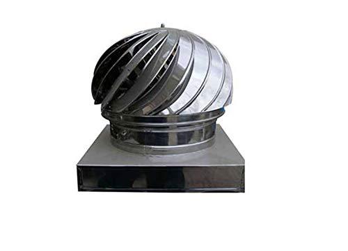 Schoorsteenopzetstuk schoorsteenopzetstuk schoorsteenafdekking schoorsteenhoed open haard roestvrij staal schoorsteenopzet schoorsteenhoed schoorsteenafdekking schoorsteenopzetstuk 22cmx22cm