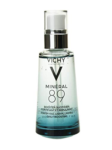 Vichy Minéral 89 Hyaluronic Acid Serum Moisturizer 50 ml