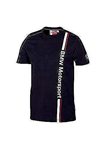 Camiseta Bmw Motorsport Team Talla S