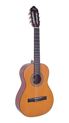VC203 Gitarre, 3/4 natürlicher Jahrgang