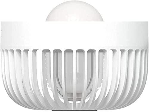 WXFCAS Lampada Lampada silenziosa Casa Interno Bug Zapper Zapper Ultraviolet Light Portable Gomentana Multifunzionale Repellente per Insetti (Colore: B) (Color : A)