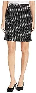 Anne Klein Women's Pocket Skirt