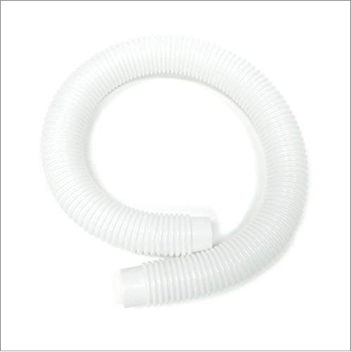 SUMMER WAVES Replacement 1.5' x 3' Plastic Return or Suction Hose for Pools P58150036