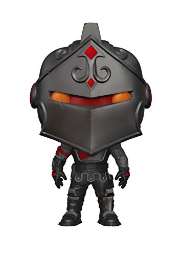 FunKo- Figurines Pop Vinyl: Fortnite: Black Knight, 34467, Multi