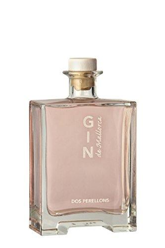 """Dos Perellons - Gin de Mallorca -\""""ROSA\"""" Premium (1 x 0.7l)"""