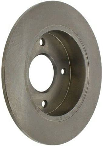 Disc Brake Rotor 55% OFF Compatible sold out Nissan with 89-98 240SX