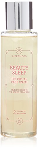 SUPERMOOD Beauty Sleep Oil Ritual Gesichtswasser