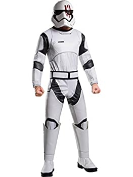 Rubie s 820900 Star Wars The Force Awakens Adult Deluxe Costume Standard As Shown