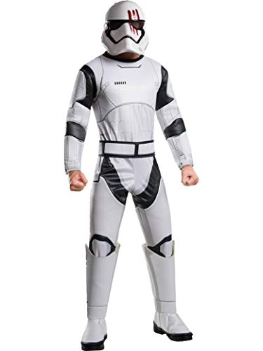 Rubie's 820900 Star Wars The Force Awakens Adult Deluxe Costume Standard As Shown