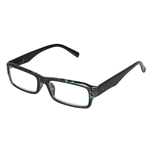 YGK104/BONOX/ダルトン/おしゃれ/老眼鏡/シニアグラス/Reading Glasses/ (1, BL)