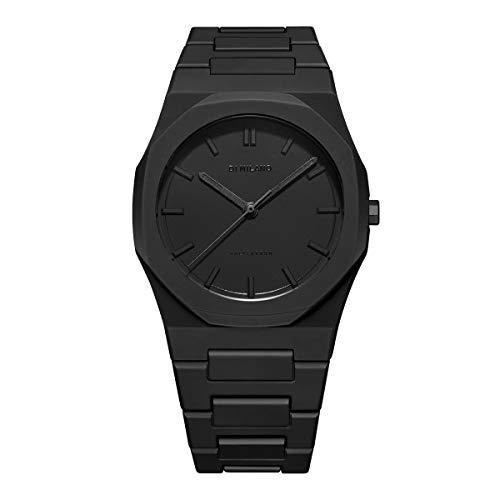 Armbanduhr D1 Milano POLYCARBON PCBJ10