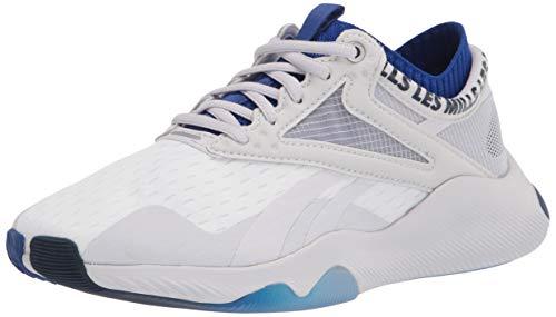 Reebok Zapatillas de Entrenamiento para Mujer HIIT Crosstrainer, Color, Talla 38.5 EU