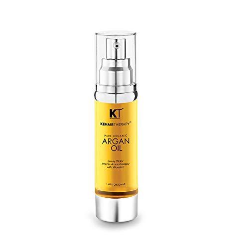 Kehairtherapy KT Professional Pure Argan Oil Serum - 50 ml