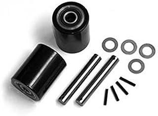 GPS Load Wheel Kit for Manual Pallet Jack, Fits Crown, Model # Newer PTH50