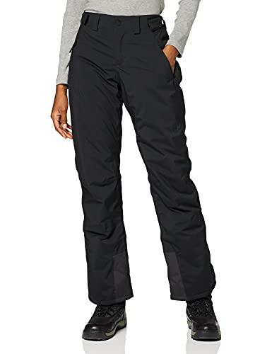 Helly Hansen Snowstar Aislado Pantalones de Esquí, Mujer, Black, S