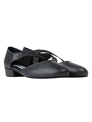 RUMPF Griechische Sandale schwarz - 4