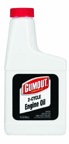 gumout 5072871two-cycle–Aceite de motor, 8ml