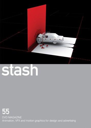 stash 55 DVD