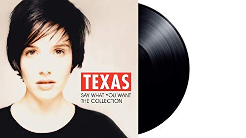 Say What You Want: the Collection [Vinyl LP]