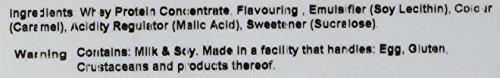 MYPROTEIN マイプロテイン ホエイ Impact ホエイプロテイン 1kg チョコレートココナッツ