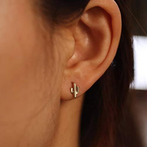 Push Back  Screw Back Earrings Tiny Ball Earrings 10K 14K Solid Gold Ball Stud Earrings Simple 10K 14K Studs Minimalist Stud For Pair