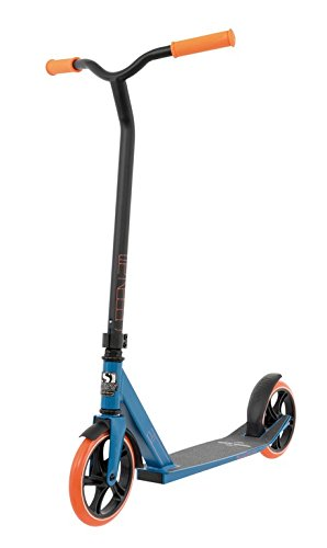 Solitary Scooter Urban 200 Palace Blue Rolle 200mm (1 Stück)