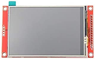 YASE-king 3.5 480x320 SPI Serial TFT LCD Module Display Screen with Press Panel Driver IC ILI9488 for MCU