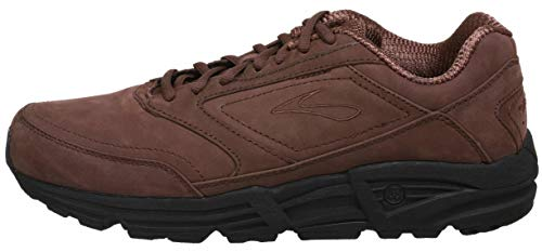Brooks Mens Addiction Walker Walking Shoe - Brown - B -...