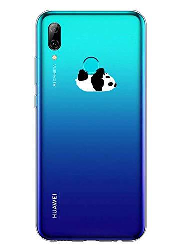 Caler Carcasa Compatible con Huawei P Smart 2019/Honor 10 Lite 2019 Teléfono...