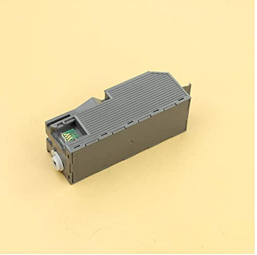 Fácil de Reparar Caja de Tanques de Tinta de Mantenimiento Original y Nueva T04D0 para E-Pson Ecotank ET-7700 ET-7750 Durable