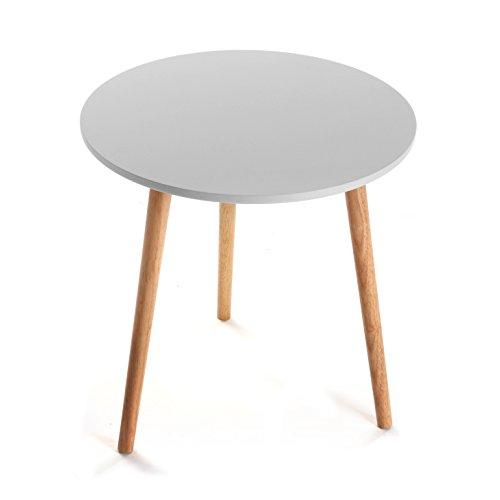 Versa - Grauer Tisch