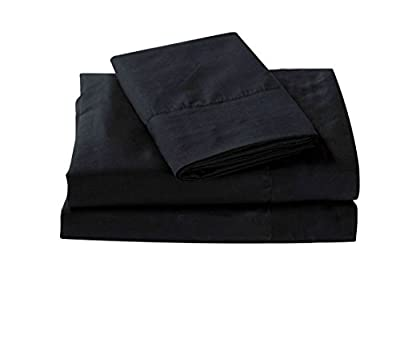 Super Soft 1800 Series Cotton Touch Microfiber 4 Piece Sheet Set - by Sheets & Beyond