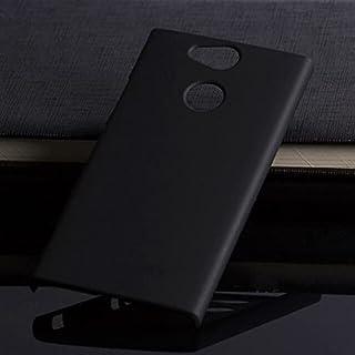 حافظة الهاتف والأغطية - غطاء كوكي بلاستيكي 5.2 لهاتف إكسبيريا Xa2 Xa 2 Dual H4113 H4133 H3113 غطاء خلفي لجهاز Xperia XA2 (...