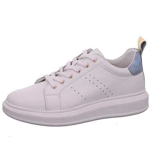 PS Poelman Damen Sneaker Low LPCAROCHA-02POE rosa 40