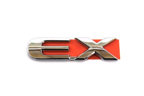 03 honda civic emblem - 3