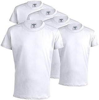 Amazon.es: camisetas blancas para pintar
