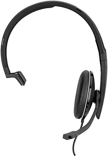 Sennheiser SC 135 Headset USB-C Mono 508355
