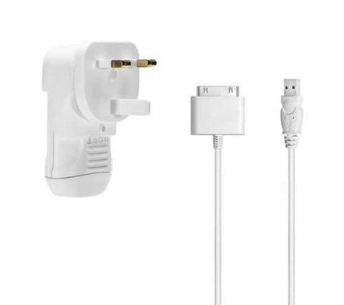 Belkin Power Pack for iPod adaptador e inversor de corriente - Fuente...