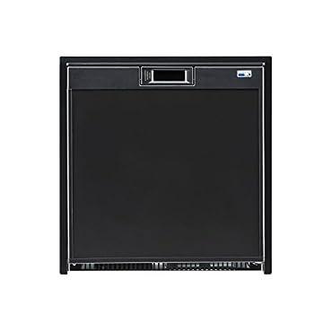 Norcold NR751BB 2.7 Cubic Feet AC-DC Marine Refrigerator - Black
