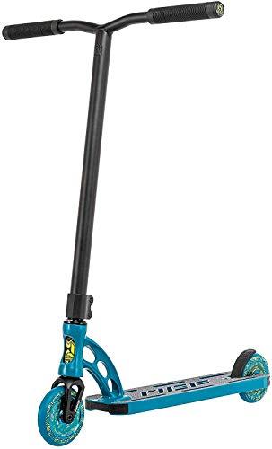 MADD MGP Gear MGO (Vx10) Stunt-Scooter Fantic26 Sticker (Pro Solid Petrol)