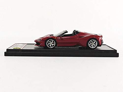 Bbr–Ferrari J50–2016–1/43