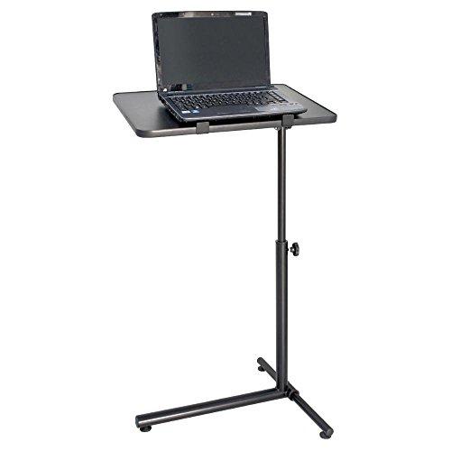 Mesa para Notebook, Multivisão, NT-HOME, Outros Acessórios para Notebooks, Preto